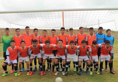Sub 15_Escuela_de_fútbol_Weymar_Olivares